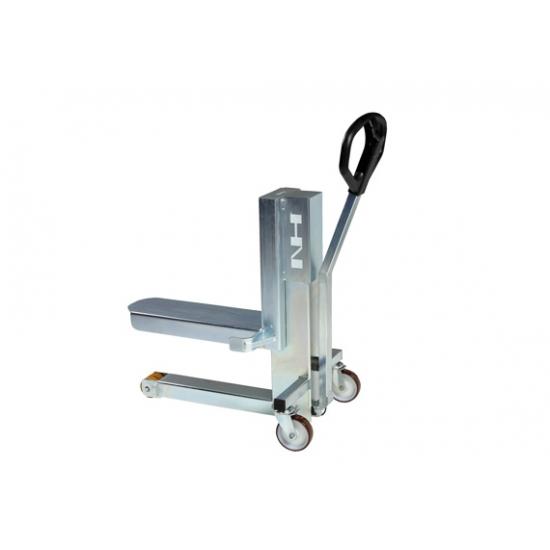 Padėklų kėlimo vežimėlis 250 kg NH Handling BPH250