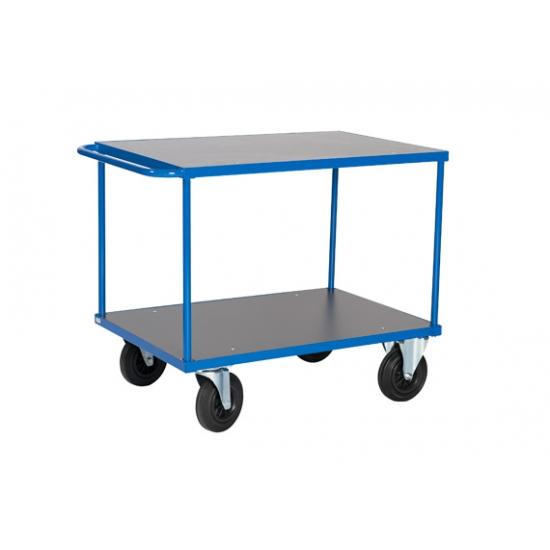 Krovinių vežimėlis 500 kg NH Handling BV500