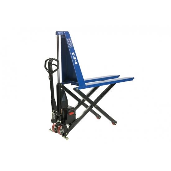 Elektro-hidraulinis padėklų keltuvas 1000 kg NH Handling SLX1015E