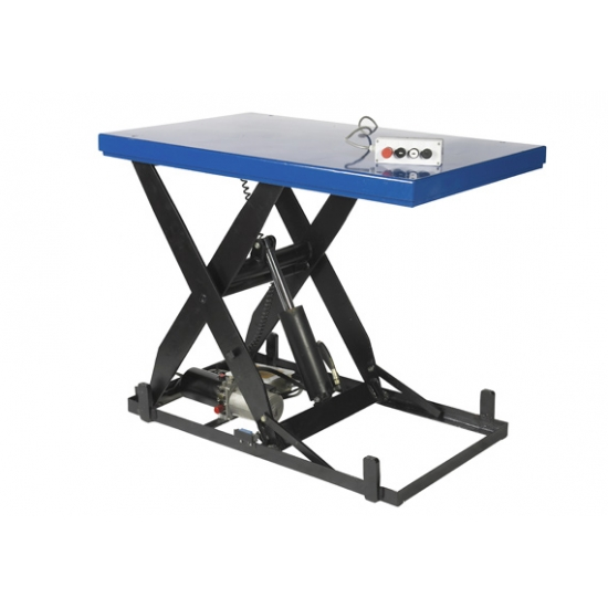Elektro-hidraulinis krovinių kėlimo stalas 500 kg NH Handling HIW500