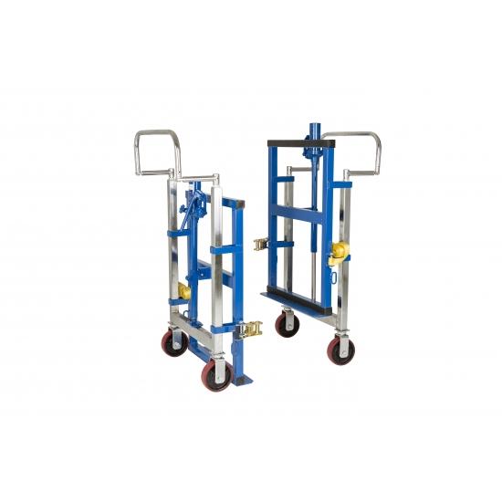 Krovinių gabenimo vežimėlis 1800 kg NH Handling MT180