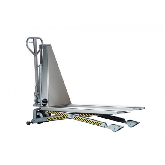 Mechaninis aukštai keliantis keltuvas 1000 kg NH Handling HLR1000