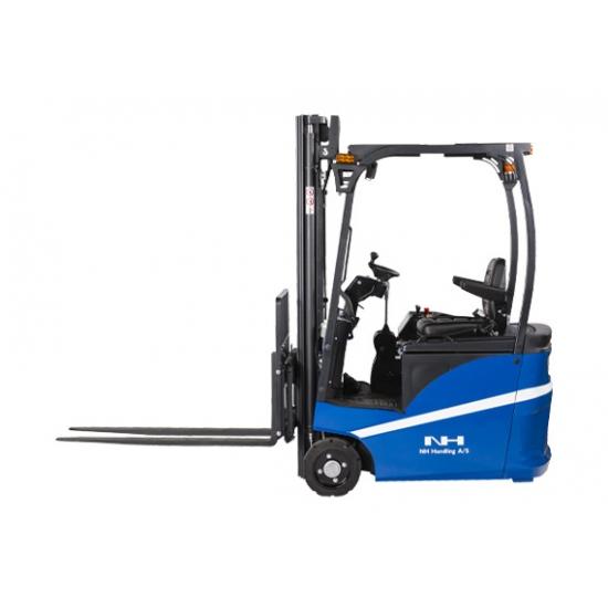 Электрический погрузчик 1200 кг NH Handling NH1248-N