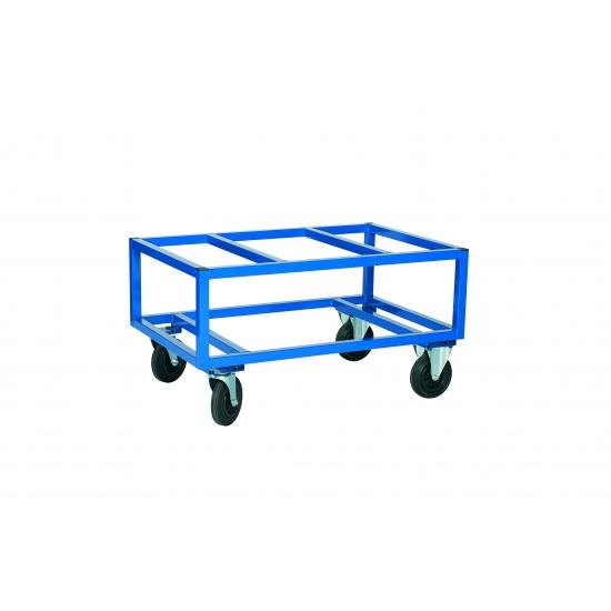 Manevringas krovinių vežimėlis 800 kg NH Handling PBV800H