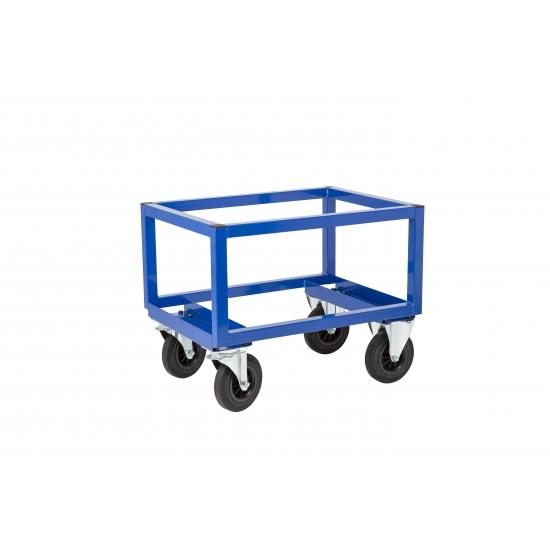 Manevringas krovinių vežimėlis 800 kg NH Handling PBV800HH