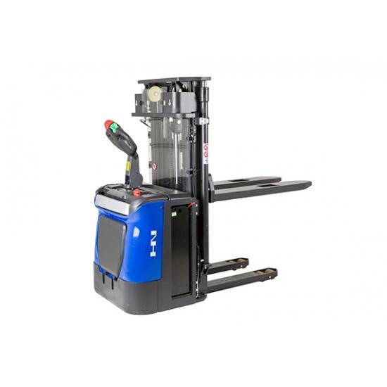 Электрогидравлический самоходный погрузчик 1600 кг NH Handling SKS1634FL