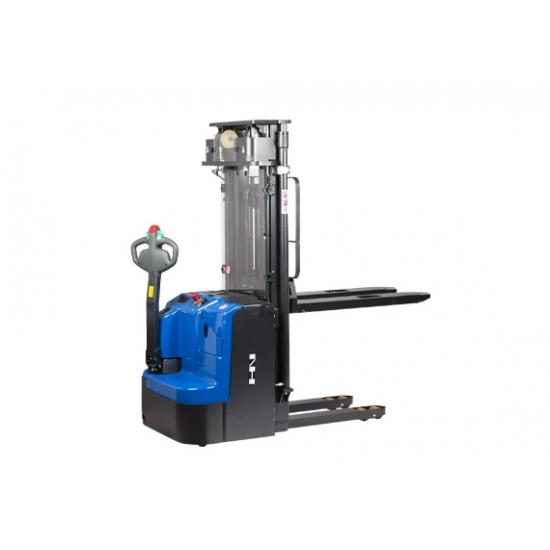 Elektro-hidraulinis savaeigis krautuvas 1600 kg NH Handling SKS1636-L