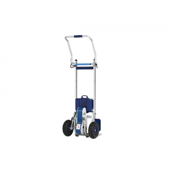 Elektrinis laiptinis vežimėlis 170 kg NH Handling SVT170E-B