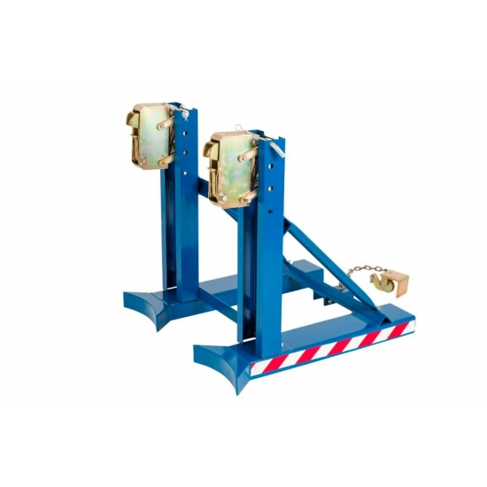 Statinių vežimėlis 360 kg NH Handling TG720