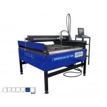 CNC plazminio pjovimo staklės