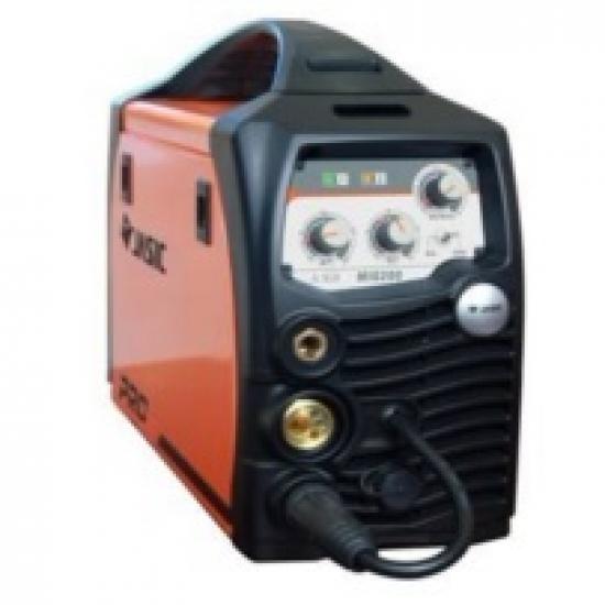 Suvirinimo įranga JASIC MIG 200 1ph N220