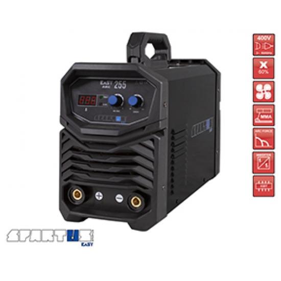 Suvirinimo aparatas SPARTUS® EasyARC 255