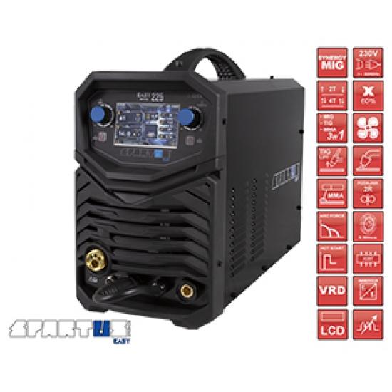 Сварочный аппарат SPARTUS® EasyMIG 225