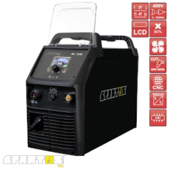 Suvirinimo aparatas SPARTUS® ProCUT 85CNC