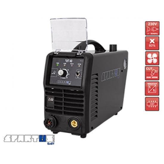 Plazminis pjovimo aparatas SPARTUS® EasyCUT 40
