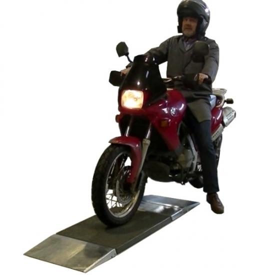 Platforminis motociklų stabdžių testeris TEN PTLmoto