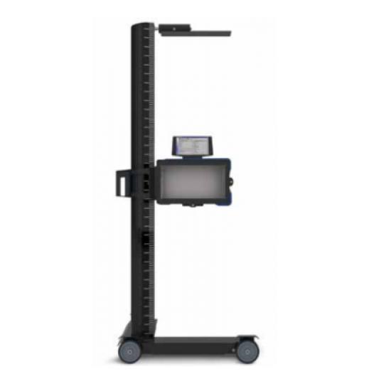 Elektroninis žibintų tikrinimo stendas Tecnolux X1