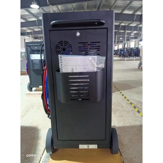 Automatinė kondicionierių pildymo stotelė BD-80