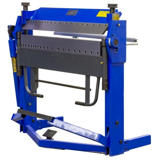 Metalo lakštų lenkimo staklės 1020mm