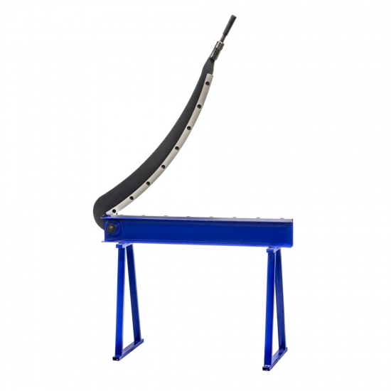 Giljotininės žirklės ant stovo 1000mm