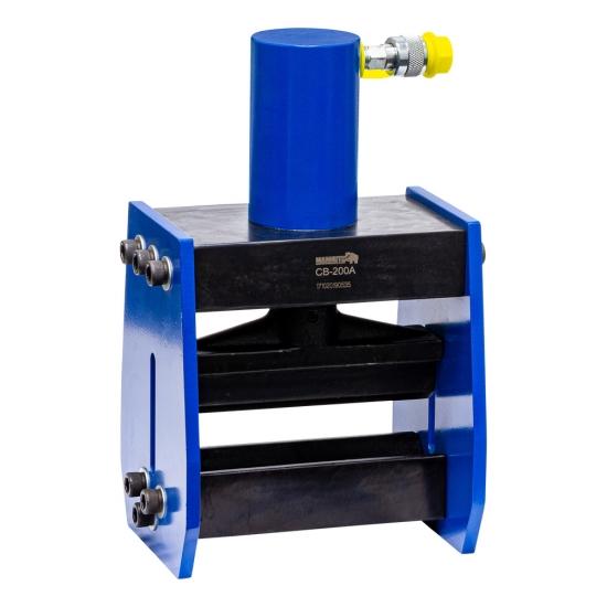 Hydraulic bending tool 20t