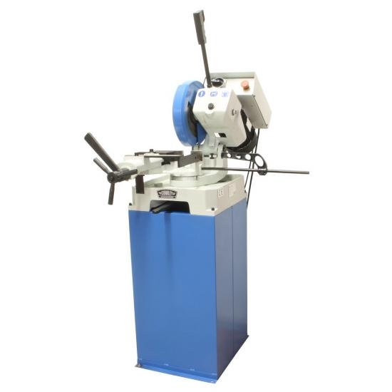 Metal circular saw / cutting machine