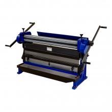 Metalo lankstymo, valcavimo ir pjaustymo staklės