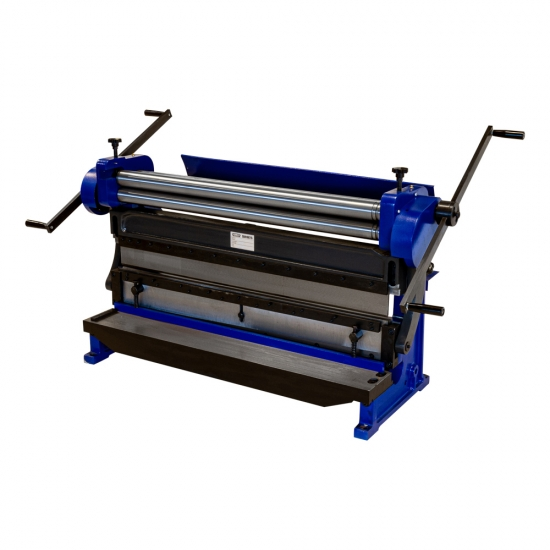 Metal bending, rolling and cutting machines 1064mm