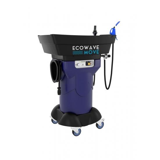 Detalių plovimo įranga Valkenpower PWB40 40 litrų