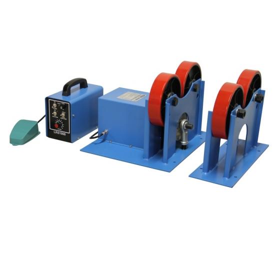 Принадлежность для поворотного стола для сварки труб Valkenpower 1000 кг