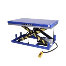 Platforminiai kėlimo stalai