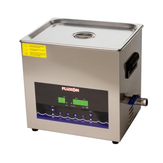 Ultrasonic bath Valkenpower 10l
