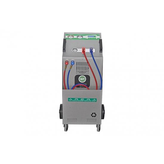 Automatinė AC sistemų aptarnavimo stotelė WT Engineering Arera Light