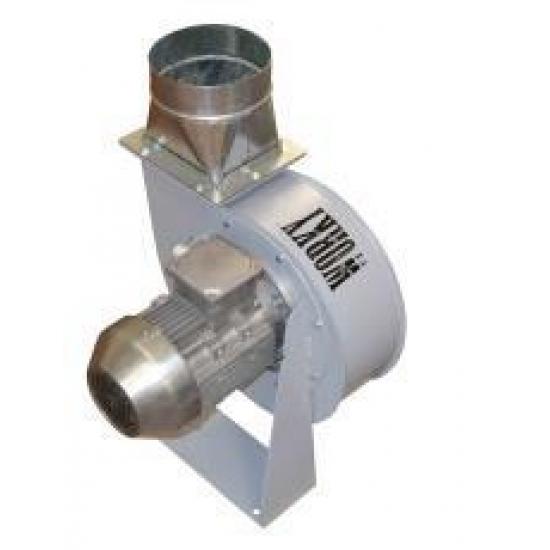 Išcentrinis ventiliatorius surinkimo sistemoms GSA