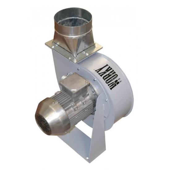 Išcentrinis ventiliatorius surinkimo sistemoms GSA-60Hz