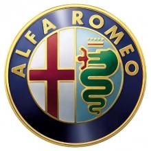 Alfa Romeo diagnostikos įranga