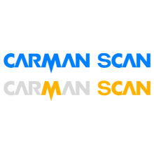 Carman Scan diagnostika