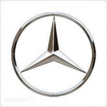 Mercedes diagnostikos įranga