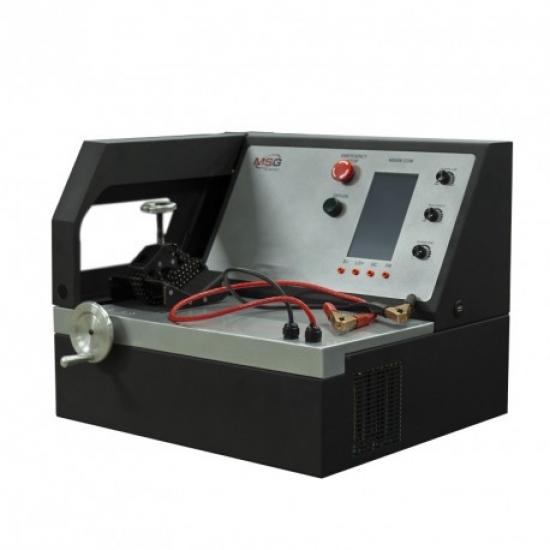 Generatorių tikrinimo stendas MS006 COM