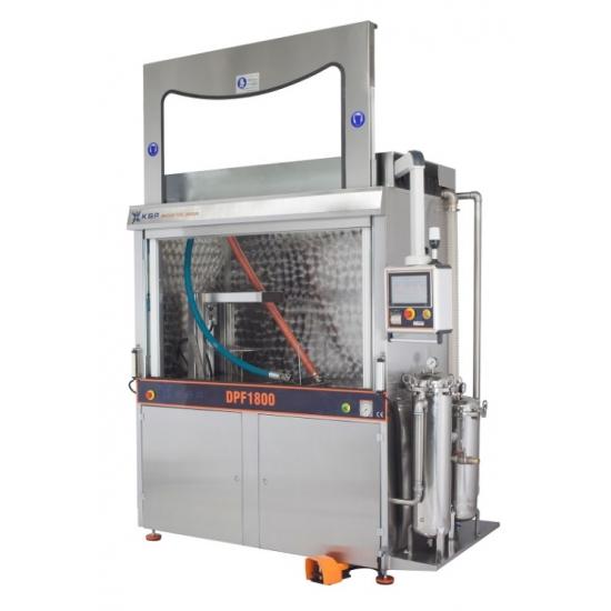 Universali DPF filtrų plovimo įranga KSP Machine DPF1800 Pro