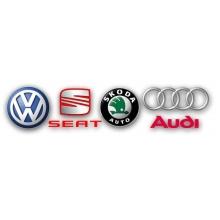 Audi, VW, Seat ir Škoda diagnostikos įranga