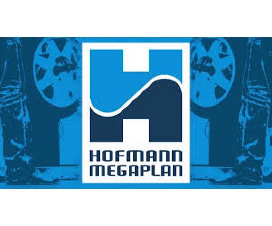 Tapome oficialiais Hofmann Megaplan įrangos atstovais Baltijos šalyse